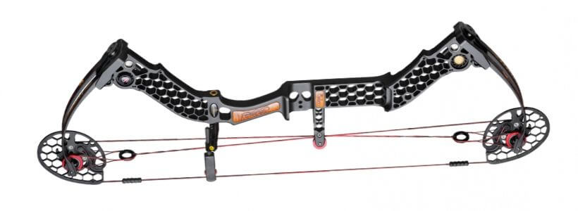 Mathews Monster Compound Bow