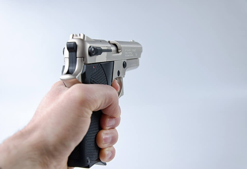 Factors to consider while selecting a house gun