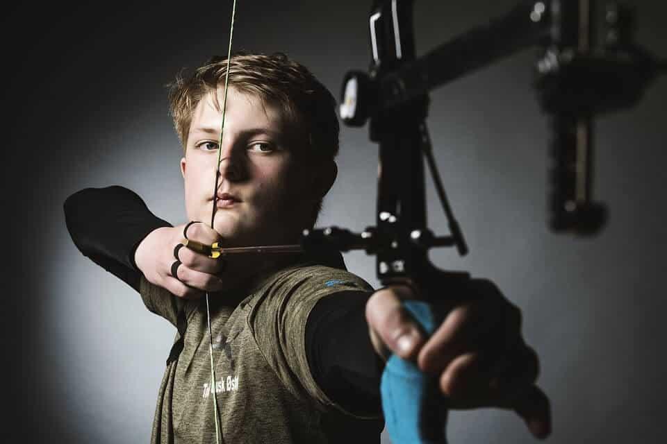 top Target bows (FAQs)