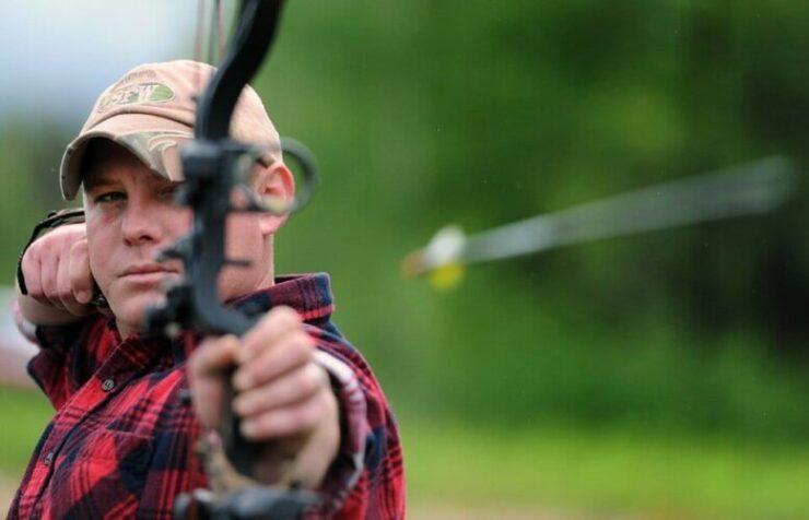faq regarding archery and hunting bows