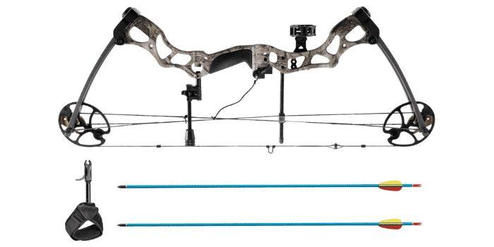 Compound bows