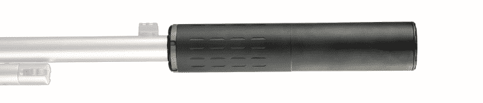 SILECERCO Hybrid Multi-cal Suppressor
