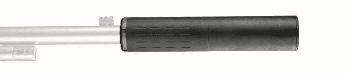 SILECERCO Hybrid Multi-cal Suppressor