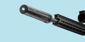 Best 22 Suppressors Review in 2021 – New Edition