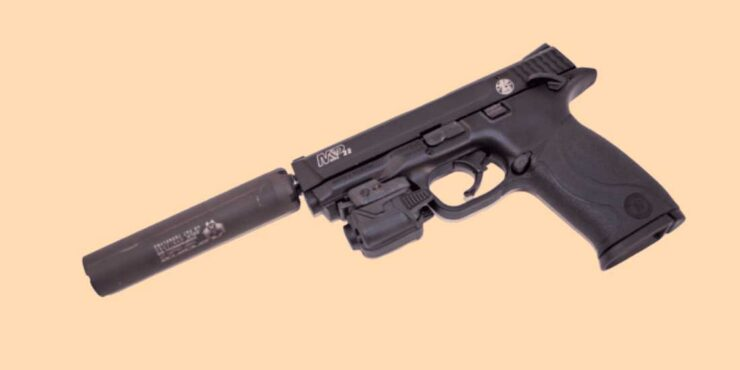 Best 300 Win Mag Suppressor Review in 2021 – New Edition
