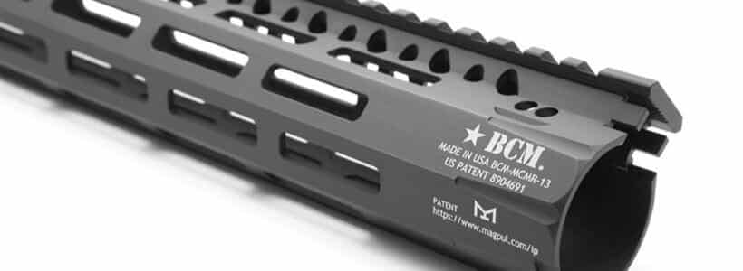 BRAVO COMPANY - AR-15 BCMGUNFIGHTER MCMR