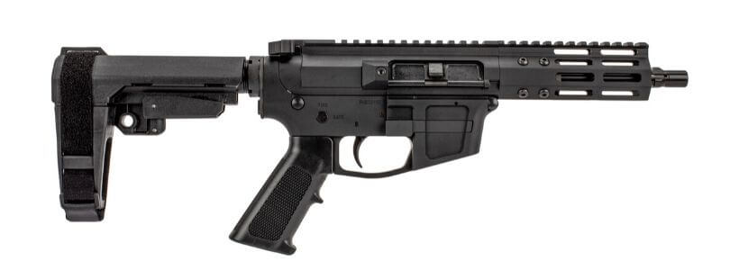 FOXTROT MIKE PRODUCTS - AR-15 FM-9