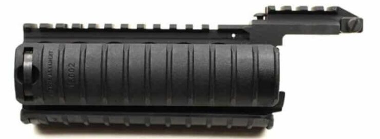KNIGHTS ARMAMENT - AR-15 RAS
