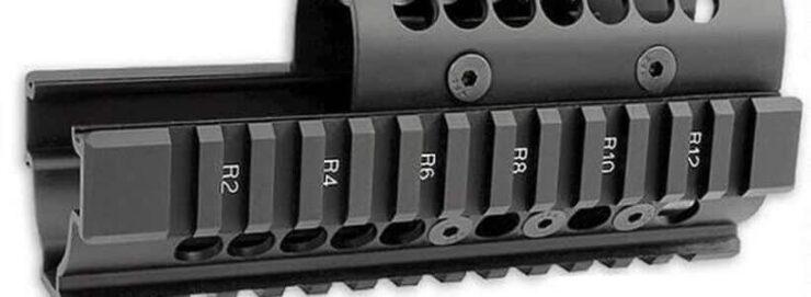 MIDWEST INDUSTRIES, INC. - AK-47/74
