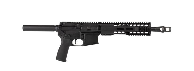 RADICAL FIREARMS 10.5 458 SOCOM COMPLETE UPPER