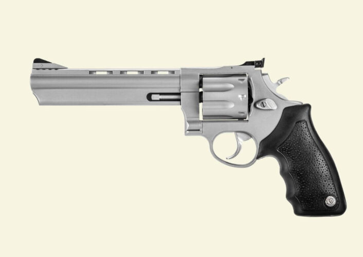 TAURUS 608 buying guide