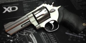 Taurus 608 Revolver Review in 2021 – New Edition
