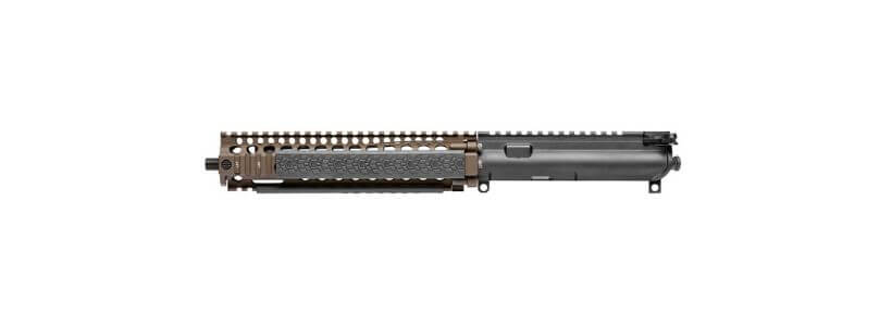 best handguard for suppressor