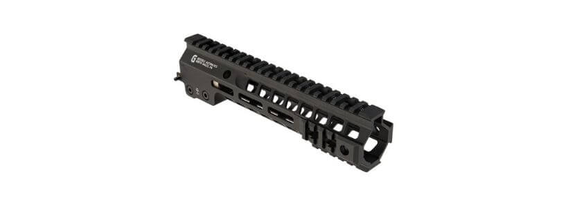 check before buying suppressor handguard