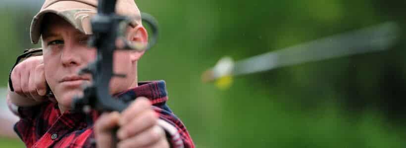 hunting arrow reviews