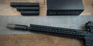 Best 30 Caliber Suppressor For The Money – ( 2021 Review )