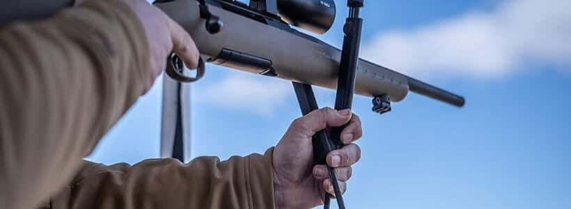 Features to Look for Before Buying Shooting Stick