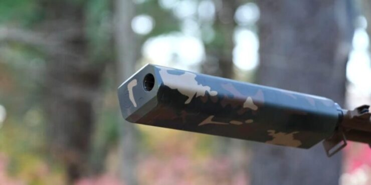 SILENCERCO SUPPRESSOR REVIEWS 2020