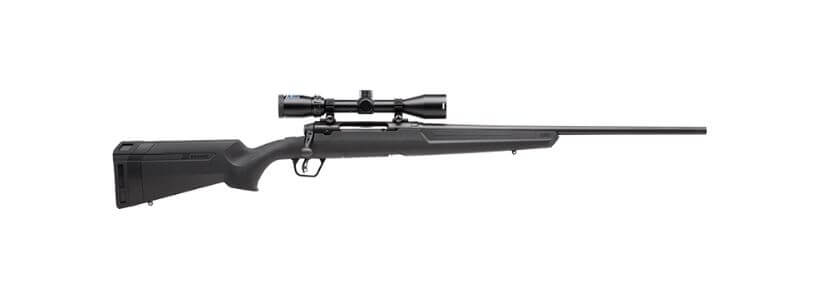 Savage Axis II XP Bolt-Action