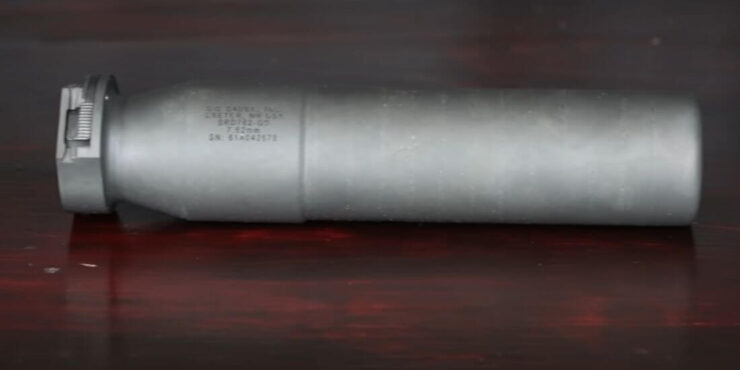 WHAT SHOULD I LOOK FOR IN A SUPPRESSOR?