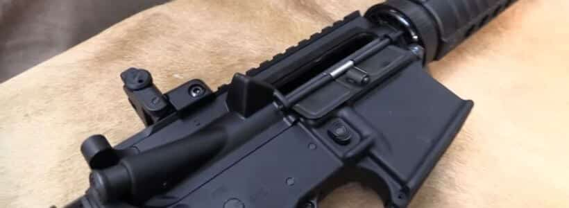 What is a .223 used for
