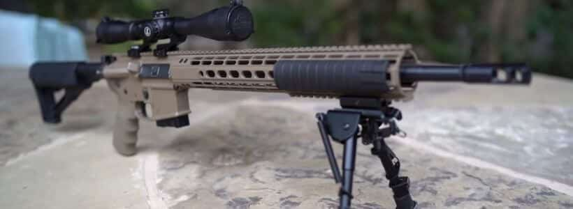 What to Look for Before Buying 223 Rifles