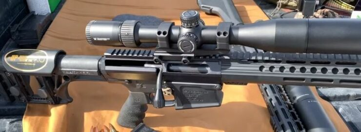 What to Look for Before Buying Rifle Scope