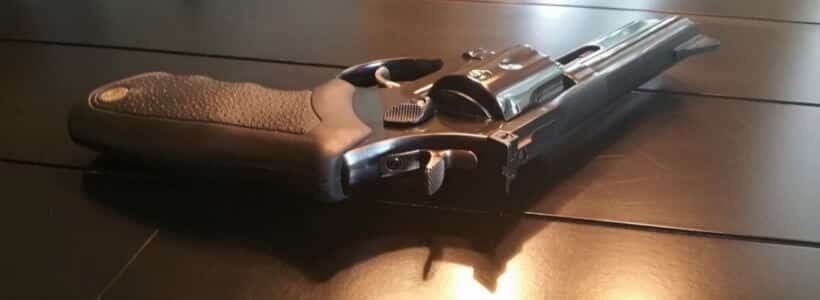 Why should I buy TAURUS 66 revolver