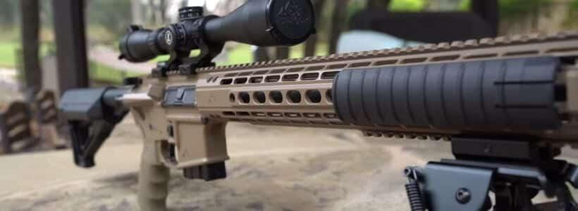 best 223 rifles 2020