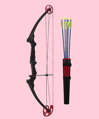 best target compound bow