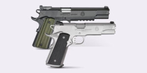 The Best 1911 Pistol Review in 2021 – new edition