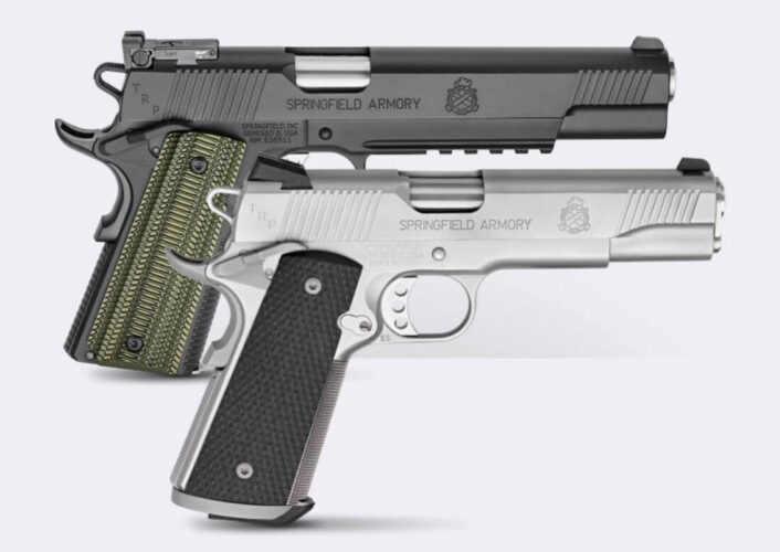 1911 Pistol buyer's Guide