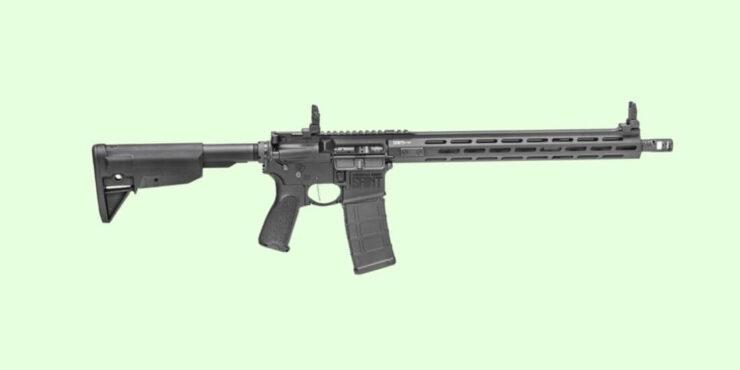 AR 10 Review