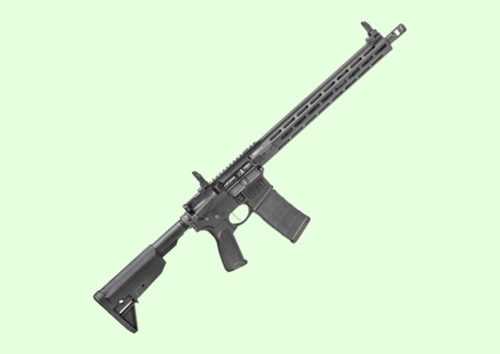 AR 10 gun rifles buying guide