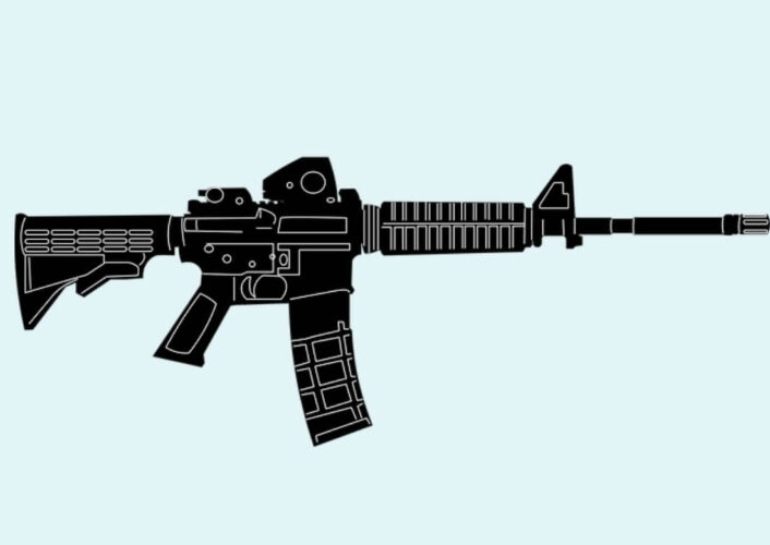 AR-15 Rifles buyer's Guide