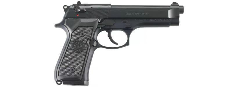 Beretta M9 Semi-Auto Pistol