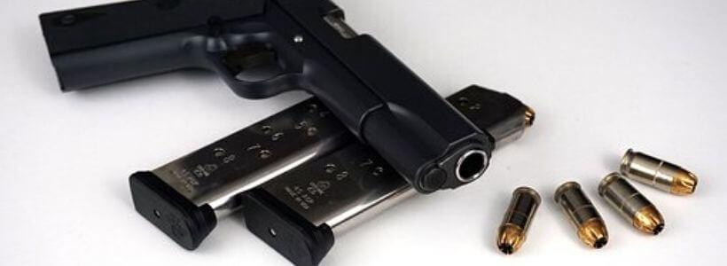 Best 1911 Pistol