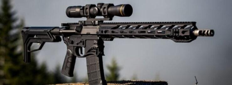 Best AR10