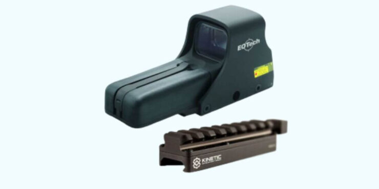 Best EOTech Holographic Sight