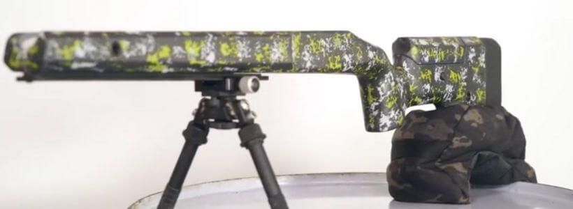 Best Rear Bag for Benchrest Shooting