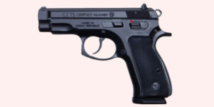 CZ 75 Compact vs. CZ 75 PCR – Which One Should I Get?