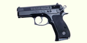 CZ 75 vs. P01 Compact 9mm Pistol – Which One Should I Get?