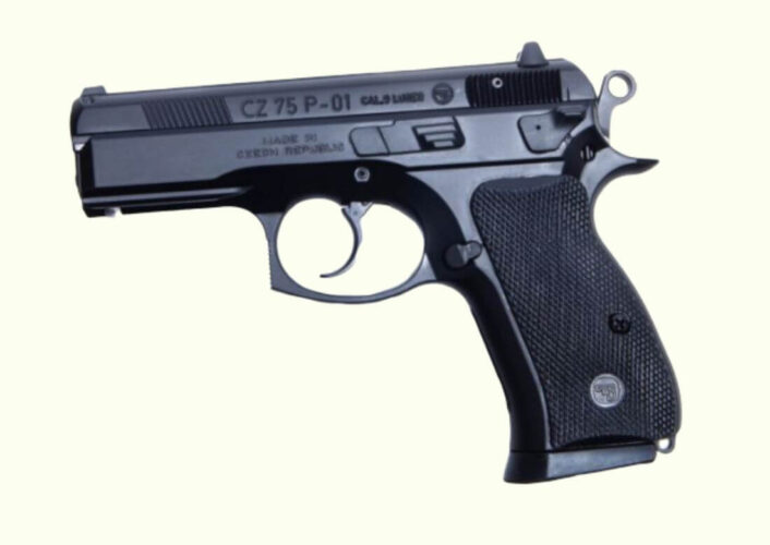 CZ 75 VS. P01 COMPACT buying guide