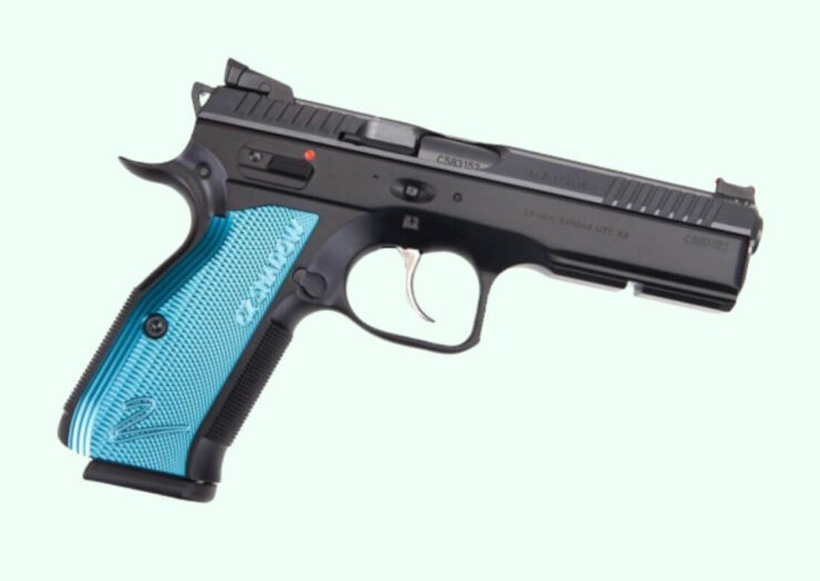 CZ USA SP-01 SHADOW 2 Buyer's guide