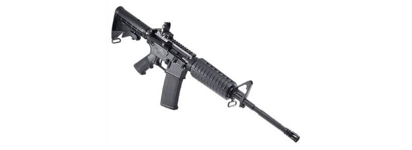 Colt® LE6920 Semi-Automatic Tactical Rifle