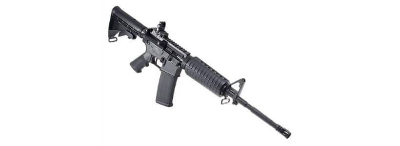 Colt® LE6920 Semi-Automatic Tactical Rifle