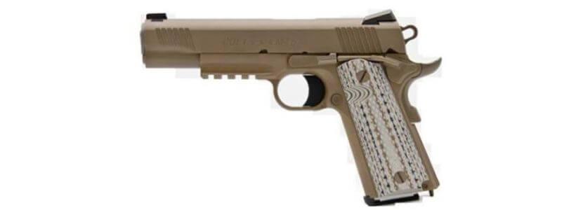 Colt - CMC Marine Fde