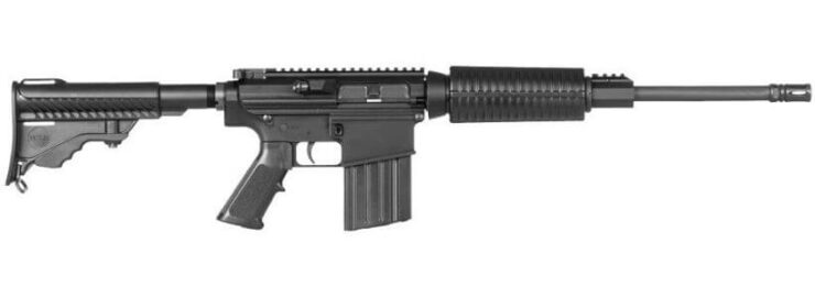 """DPMS - ORACLE 16"""" 308 WINCHESTER"""