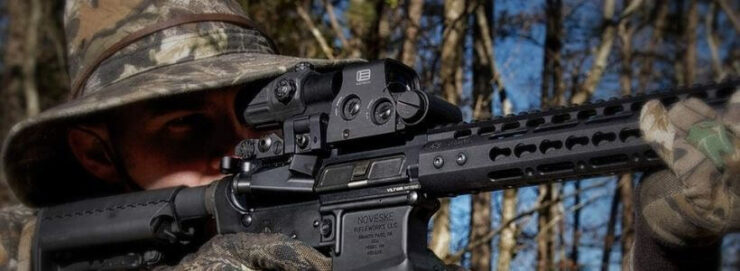EOTECH XPS2 VS. XPS3