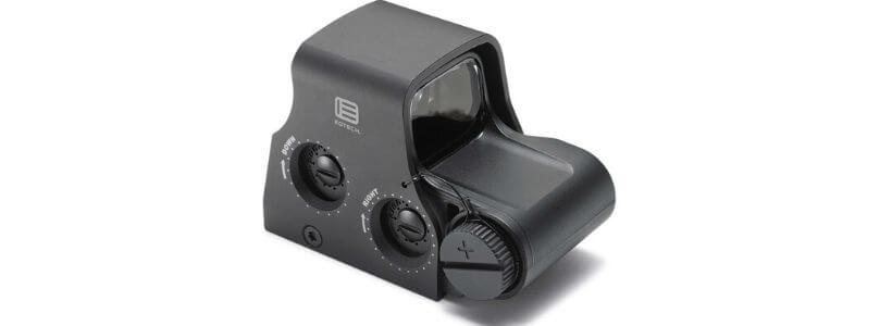 EOTech XPS3 review